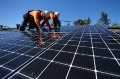 經濟日報社論/加速全球減碳的兩股力量