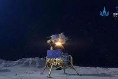 大陸將在月球建科研站 中國太空人也將登月