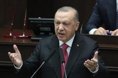 土耳其開始打第3劑 50歲以上和醫療工作者可預約
