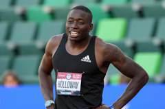 田徑/美國代表隊選拔 110米跨欄世界冠軍哈洛威出線