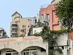基地台地點政府不揭露 介意者買房得注意