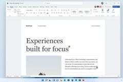 微軟新工具讓更多Android App可在Windows 11環境使用 同步推出Arm原生架構Office