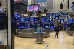 銀行股帶動 美股早盤標普500再創歷史新高
