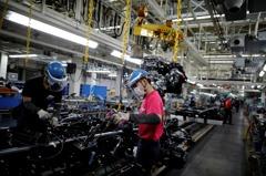 亞洲製造業PMI兩樣情!台韓持續擴張 越南印度跌破50