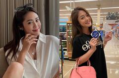 林千又「超市打第2劑輝瑞」曝3隱憂!收驚喜禮物嗨喊:謝謝美國
