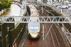 台鐵岡山路竹段遭異物入侵 影響約890名旅客