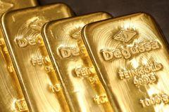 全球央行又開始買進黃金 增添金價支撐力道