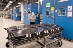 GM打算自行開採鋰金屬 可供600萬輛電動車使用