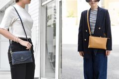 日本TIDY植鞣突破千萬募資 再推新作隨行皮革包