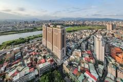 新北市府推永和大陳社區都更 放寬建商投標資格