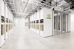 英國境內最快的超級電腦Cambridge-1正式上線 協助推動藥物研發、人工智慧與量子運算發展
