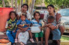 援助委內瑞拉 糧食計劃署要送糧食