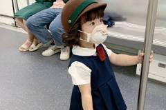 網傳「日本小妹妹」讓座給大人 陸母斥:我家孩子是大中華兒女