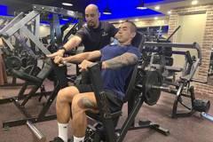 健身房有條件開放 北市議員:健身會員將成最大受害者