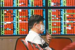 台積電領漲 台股漲152點收17,814點