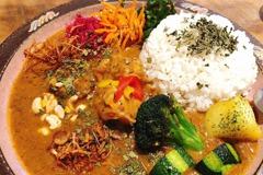 不服來辯!咖哩飯「拌醬吃vs.分開吃」 日本飲食文化觀察