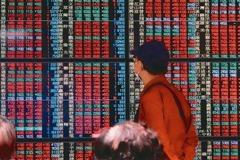 台股收漲152.85點 三大法人買超149.19億