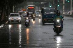 雨區北移 桃竹防豪雨、北北基等6縣市防大雨