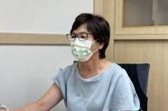 染疫死亡率高 蔡壁如曝陳時中「不願告訴國人的真相」
