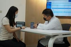 工研院建生命即時監測平台 減輕新竹台大分院醫護負擔