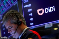 監管政策衝擊 大陸科技股連日走跌