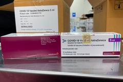 113萬劑AZ疫苗今放行!食藥署傍晚再收三批效期曝光