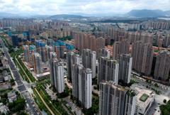 大陸70城 新房二手房價均降溫