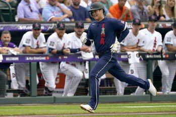 MLB/跑壘每秒9.2公尺好快 日本田徑快腿想看大谷跑百米