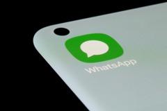 違反印度社群媒體新規 WhatsApp封鎖200萬用戶