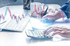 全球股市火燙績效爆發 台股基金Top 10出列!