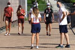 東奧組委會公布新增10人染疫 含2名海外選手