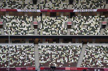 奧運/開幕式近7萬人場館 預計僅開放數百人觀禮