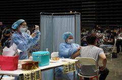 傳男子打完AZ疫苗隔天抽搐昏迷 高市衛生局查證中
