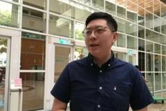 王浩宇籲發放五倍券 年底「產生非常恐怖的經濟效應」
