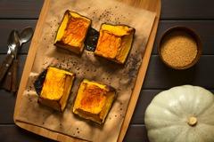 他自創神奇料理讓烤南瓜飄「鮭魚味」 網笑:小當家附身嗎