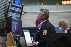 擺脫慘跌低潮 美股道瓊早盤漲逾300點