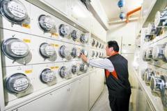 夏月電價停收 排除大戶