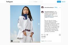 亞裔奧運選手面臨歧視 代表美國參賽更添壓力