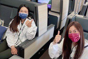網球/詹皓晴2度打奧運更多期待 伙食最愛日本米