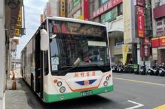 竹市議員請命公車司機專案接種 市府:線上預約更彈性