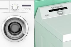 洗衣機買滾筒式還是水槽式? 專家:衣服經常太髒該選這種