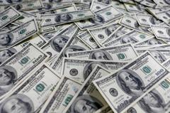 美元從三個月高點回落 澳幣一度貶至8個月低點