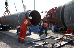 俄羅斯天然氣管道大舉壓境?「美德達成協議」盼制衡