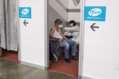 輝瑞:美國政府加購2億劑BNT新冠疫苗