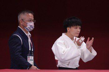 柔道/林真豪吞第二敗 奧運之旅終止