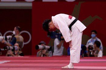 柔道/奧運初體驗並列第七 林真豪預約三年後再拚