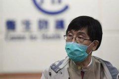 指疫苗對病毒變異仍有效 港專家:盼香港接種率達99%