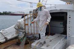 台南查獲人蛇漁船!2移工染Delta變種病毒 匡列16人檢驗結果出爐