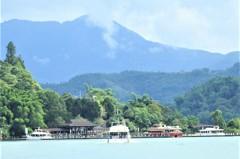 日月潭遊湖也解封 27日恢復包船營運但禁飲食