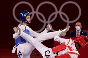 跆拳道/羅嘉翎銅牌戰對手出爐 將碰非錦賽金牌